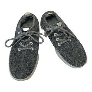 Allbirds Wool Runners Athletic Shoe Sneaker 10